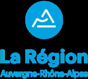 Auvergne-Rhône-Alpes logo